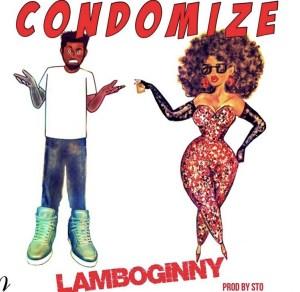Lamboginny - Condomize